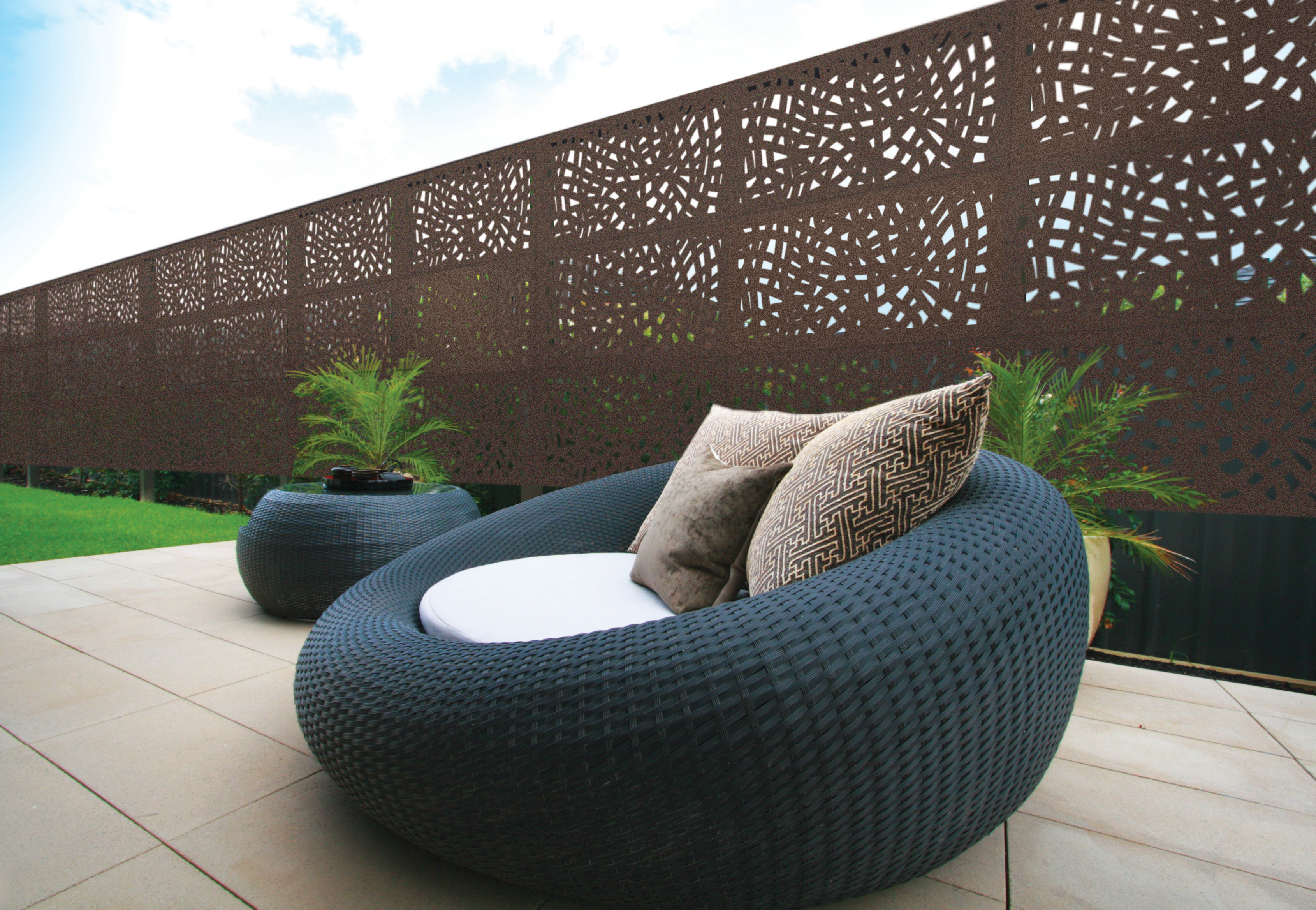 Lovely Nest Outdoor Furniture