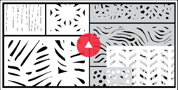 See Range Of Screen Designs