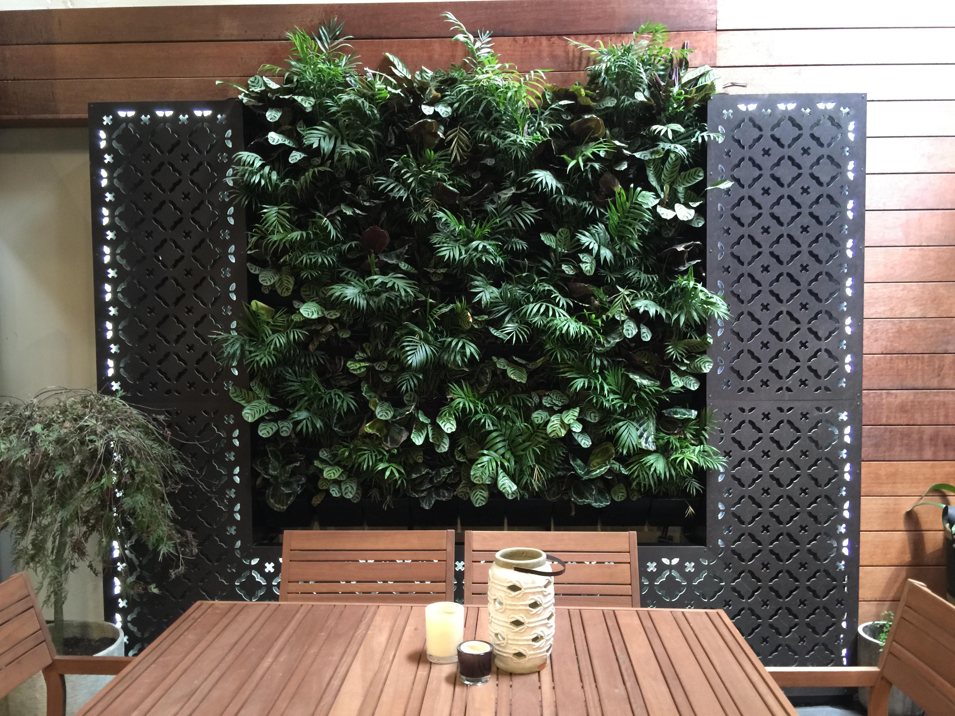 Outdeco Outdoor Decorative Screen Panels